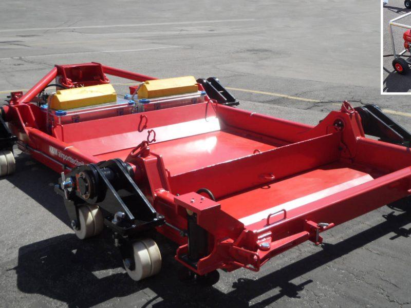 RD45 Hydraulik